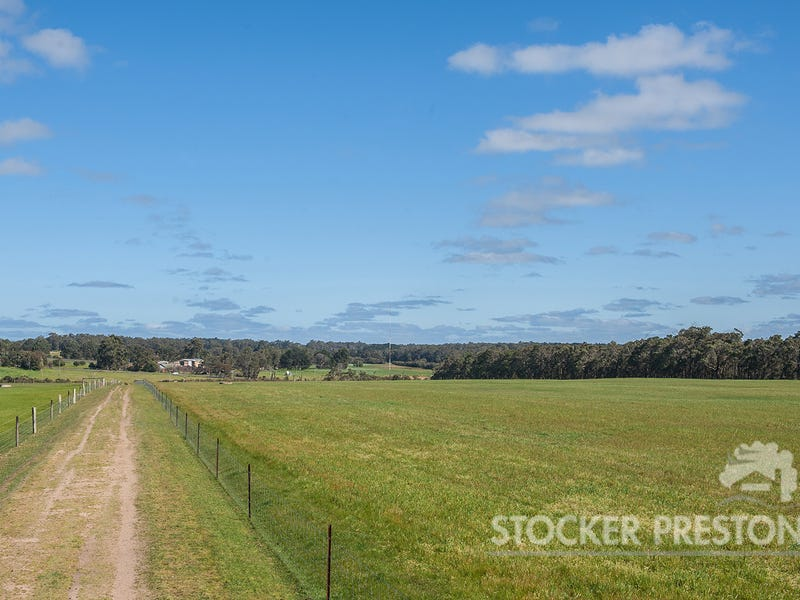 Lot 107 Bussell Hwy, Metricup, WA 6280