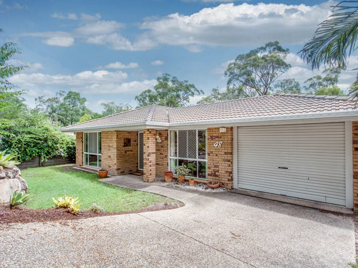 48 Leopard Tree Crescent, Sinnamon Park, Qld 4073