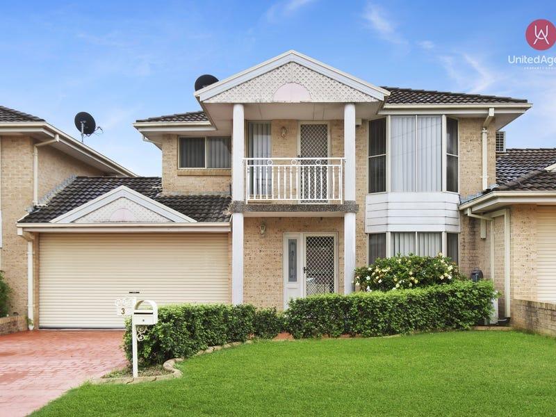 3/1 Katherine Street, Cecil Hills, NSW 2171