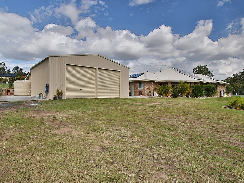 140-142 Red Gum Road, New Beith, Qld 4124