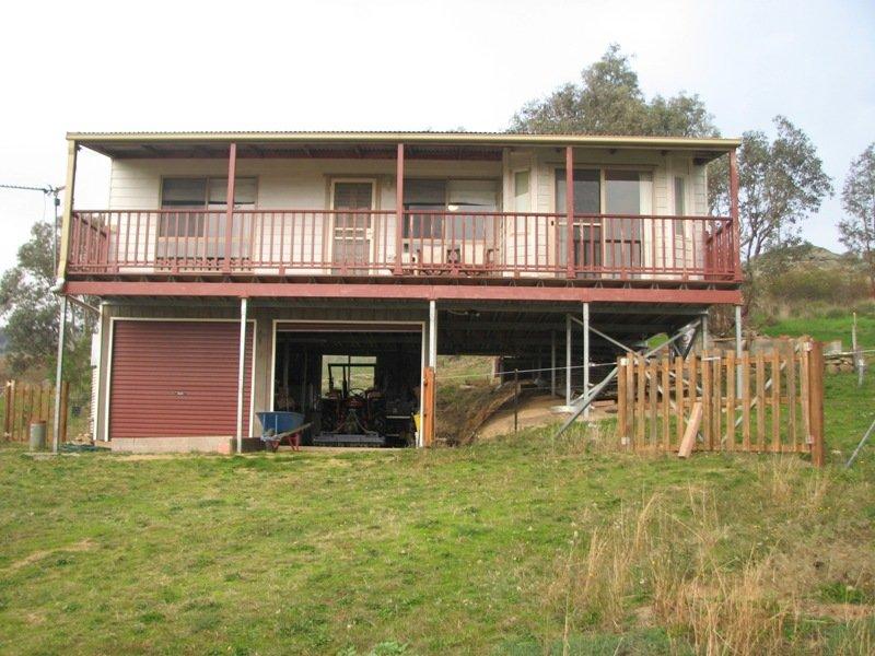 5 Wyangala Road, Darbys Falls, NSW 2793