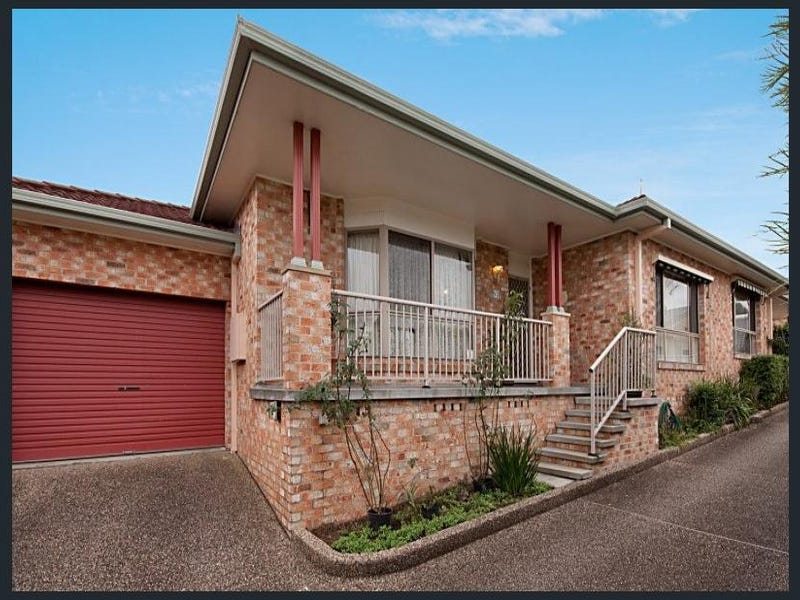 2/20 Croudace road, Elermore Vale, NSW 2287