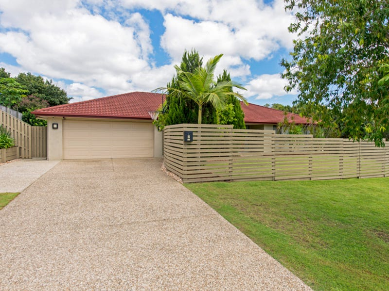 2 Williams Place, Pacific Pines, Qld 4211