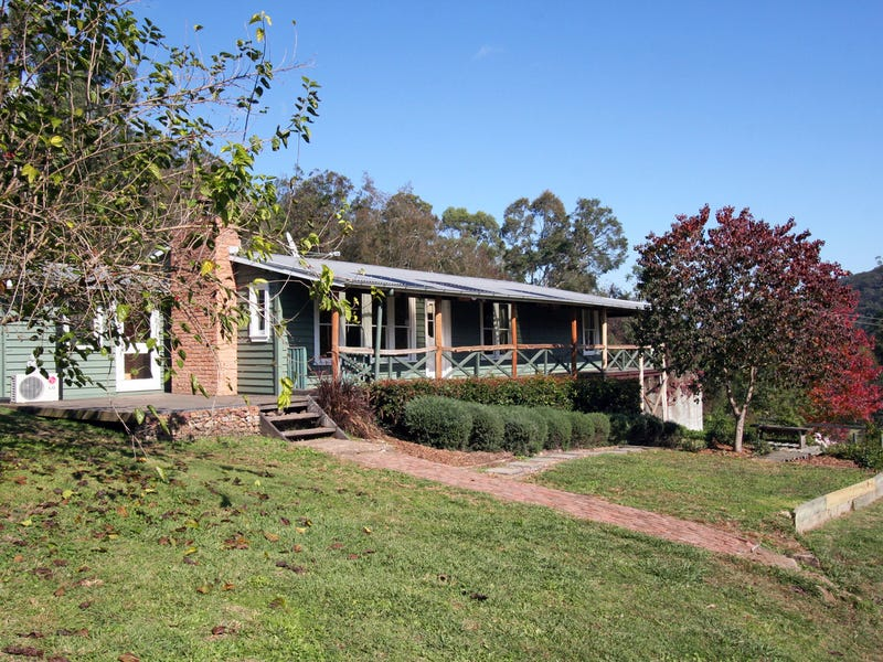1845 Wollombi Road, Sweetmans Creek, NSW 2325