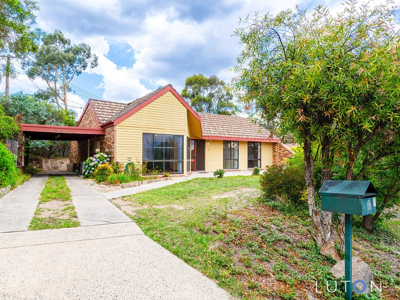 3 Welsby Place, Fadden, ACT 2904