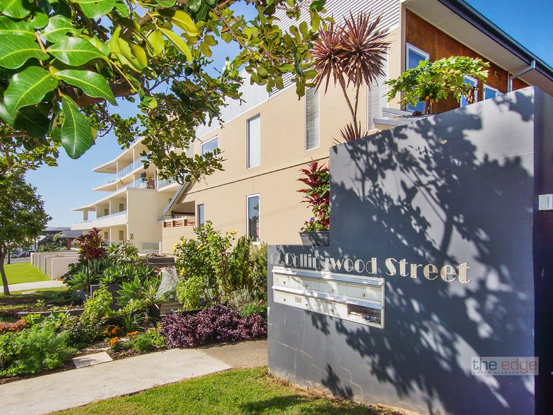 4/42 Collingwood Street, Coffs Harbour Jetty, NSW 2450