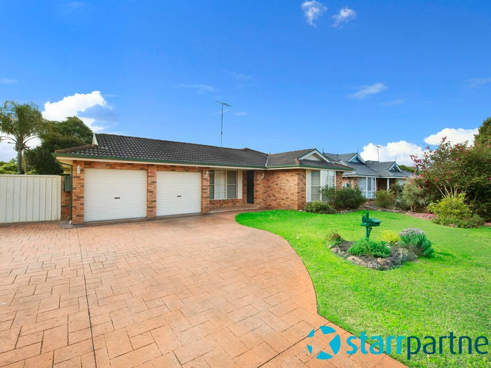 13 Toomung Circuit, Claremont Meadows, NSW 2747