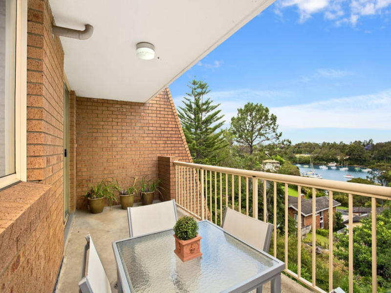 34/43 Gladesville Road, Hunters Hill, NSW 2110