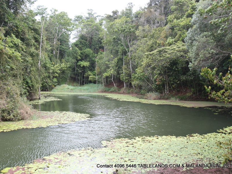 Address available on request, Lake Eacham, Qld 4884