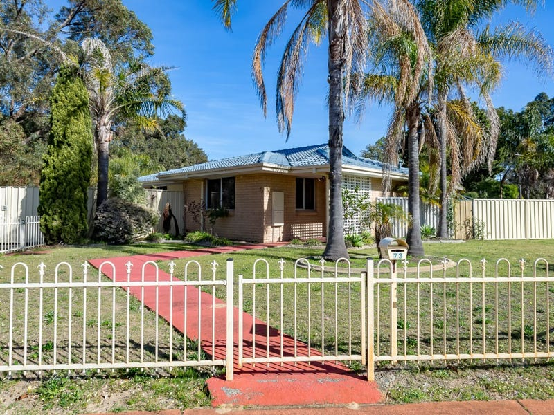 120 Parade Road, Withers, WA 6230