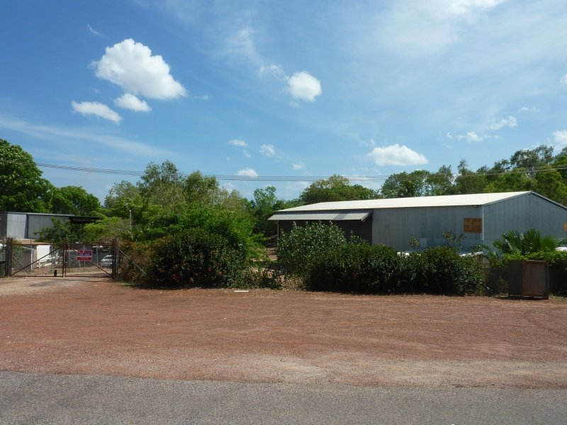 22 Moule Street, Pine Creek, NT 0847