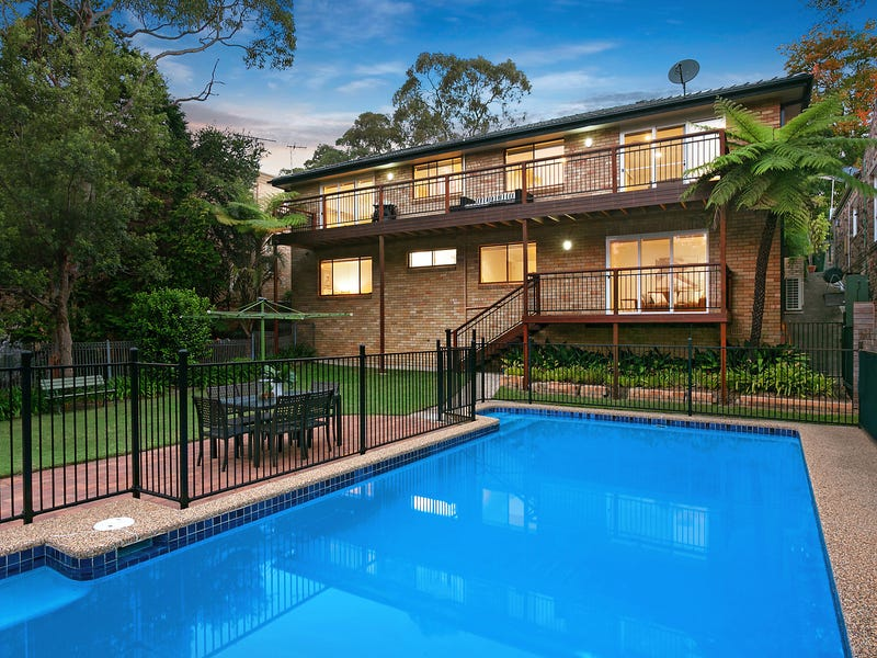 12 Londonderry Drive, Killarney Heights, NSW 2087