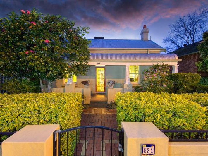 581 Kiewa Street, Albury, NSW 2640