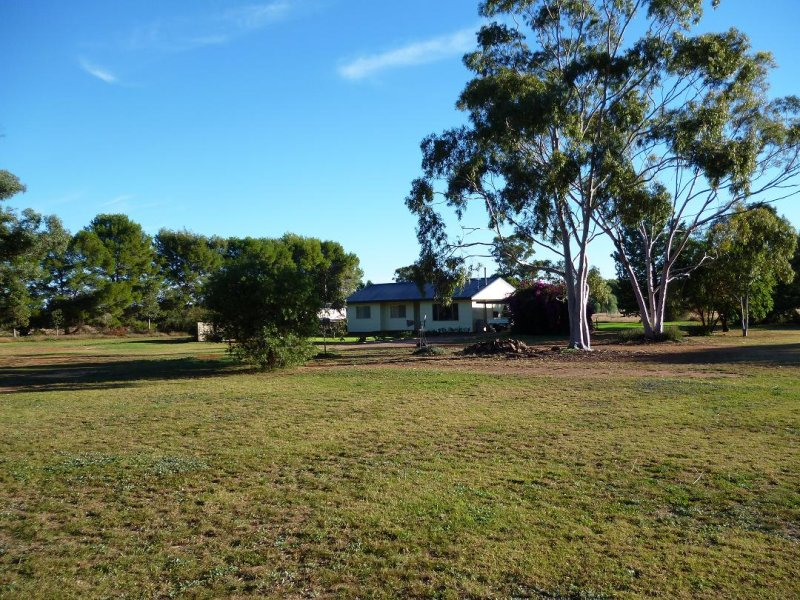 Address available on request, Trundle, NSW 2875
