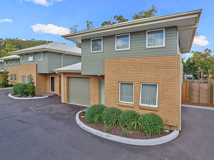 4/1-9 Burns Road, Ourimbah, NSW 2258