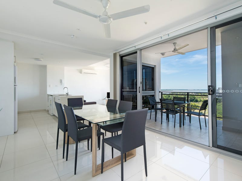 701/6  Finniss Street, Darwin City