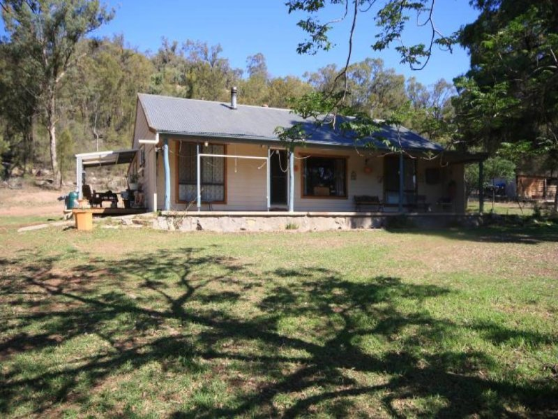 217 Tunbridge Road, Merriwa, NSW 2329
