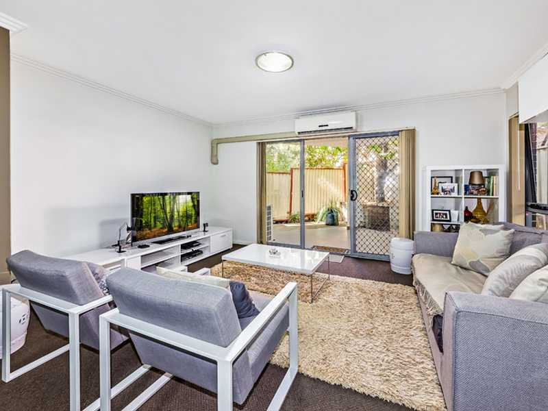6/52-58 Courallie Avenue, Homebush West, NSW 2140