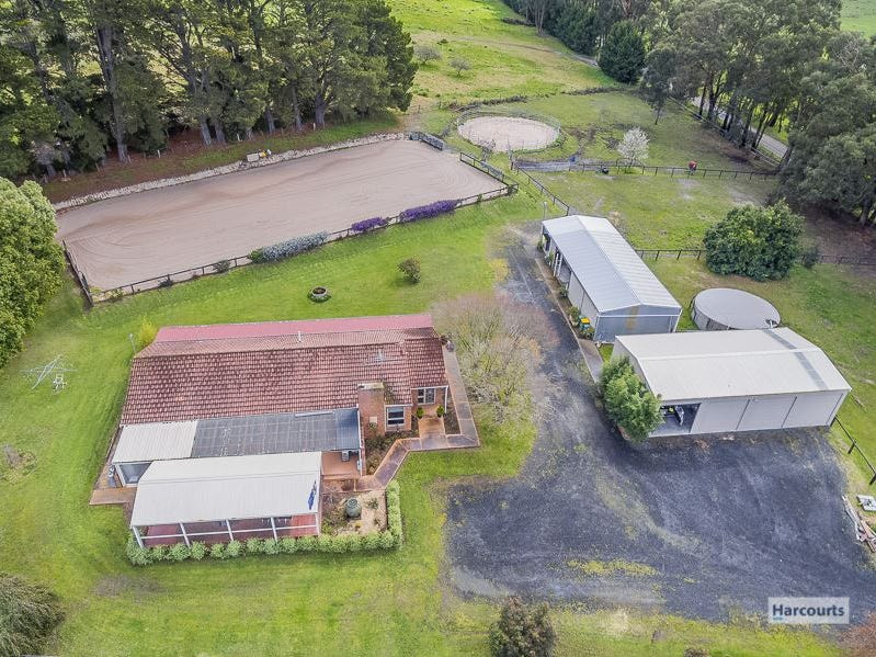 370 Sanders Road, Bunyip North, Vic 3815