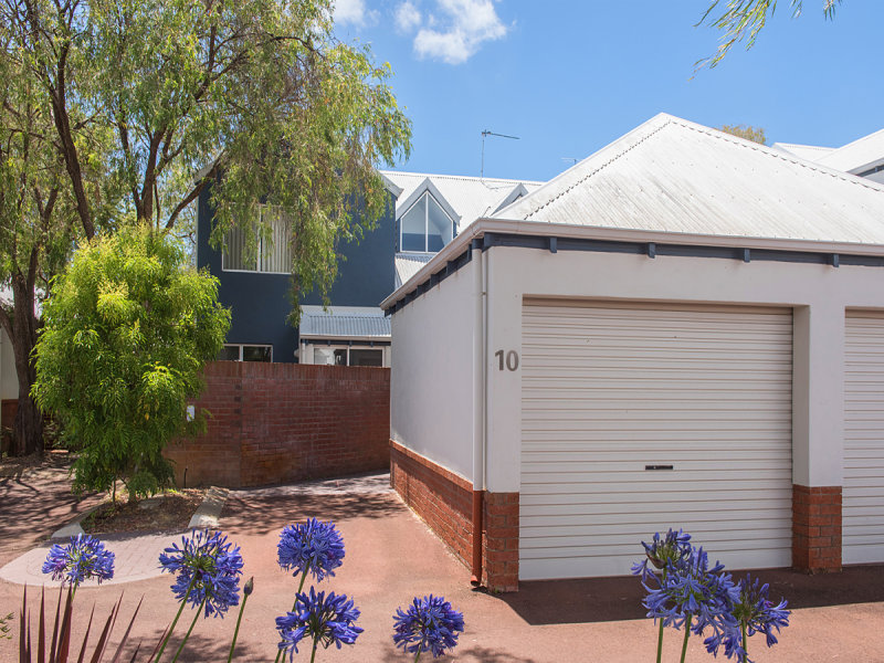 10/25 Holgate Road, Broadwater, WA 6280