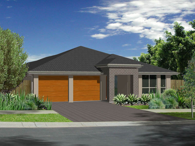 Lot 205 Adelong Parade, The Ponds, NSW 2769