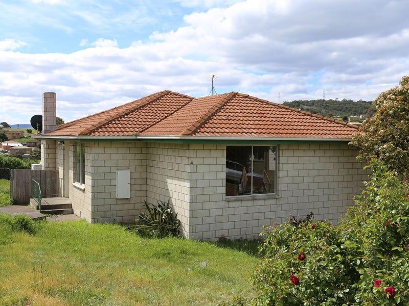 4 Dilkara Place, Herdsmans Cove, Tas 7030