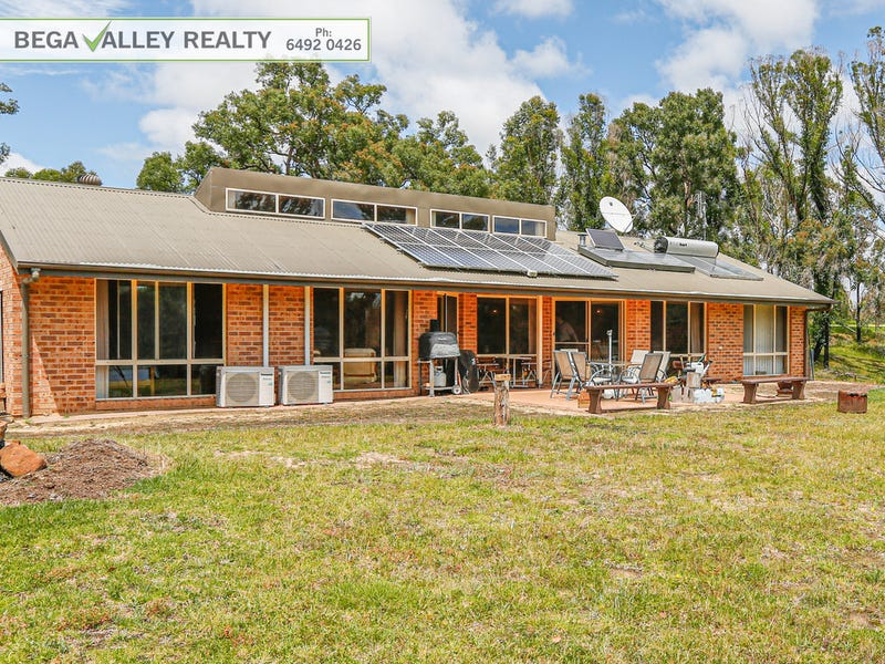 271 Christophers Road, Quaama, NSW 2550