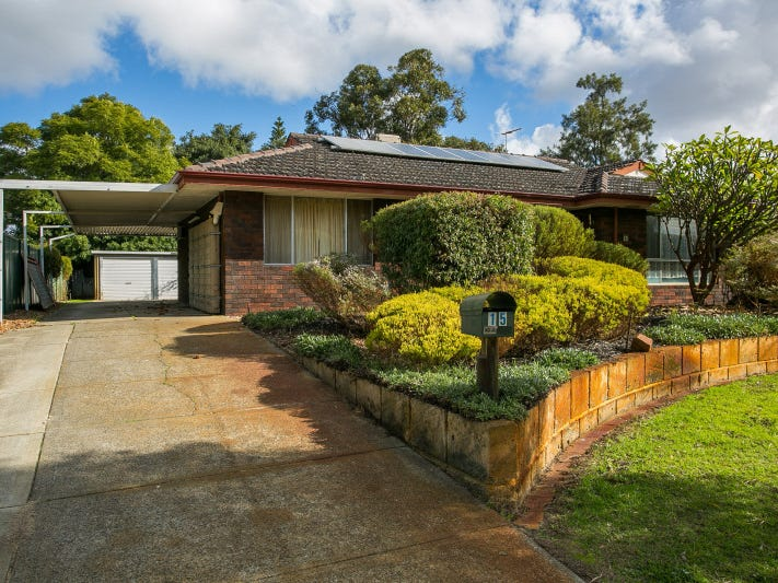 15 Bardfield Way, Gosnells