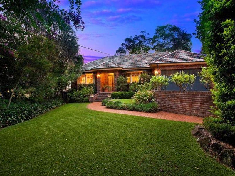 12 Kirkham Street, Beecroft, NSW 2119
