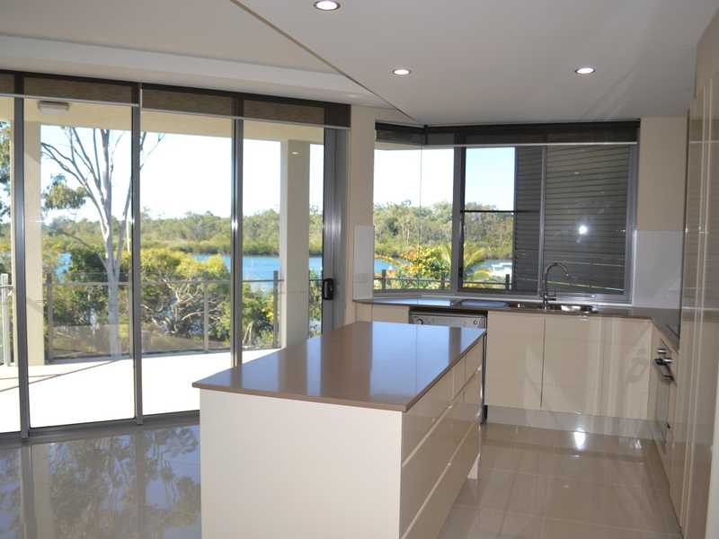 Apartment 203/10 Wyndham Avenue, Boyne Island