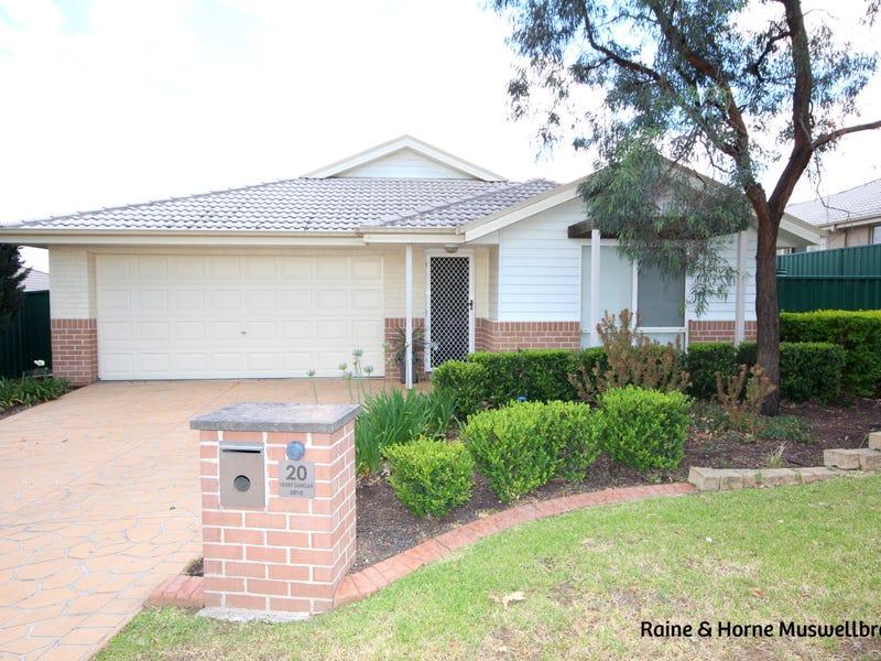 20 Henry Dangar Drive, Muswellbrook, NSW 2333