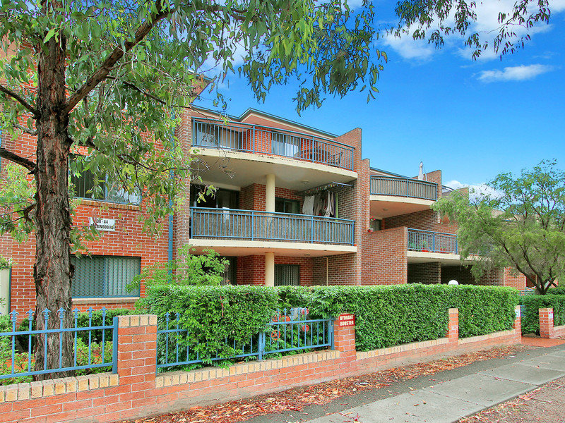 12/38 Sherwood Road, Merrylands West, NSW 2160