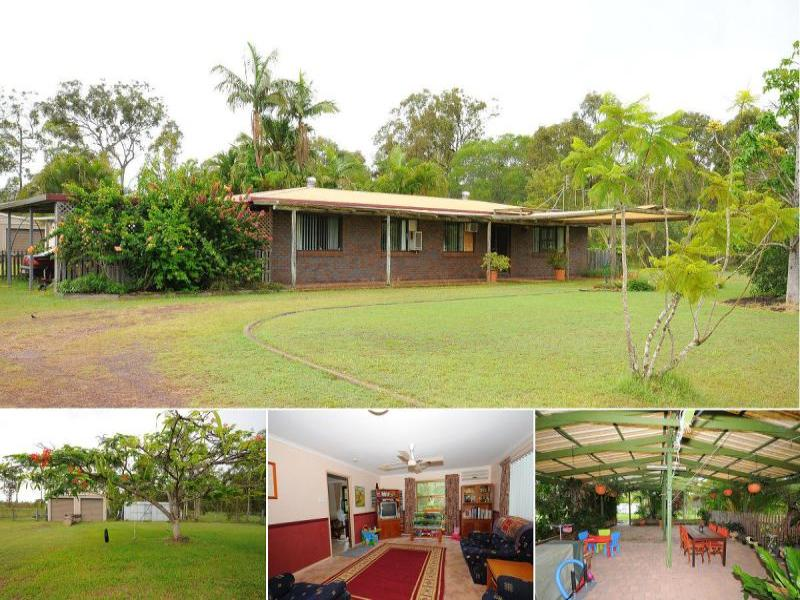 20 River Park Ct, Dundathu, Qld 4650