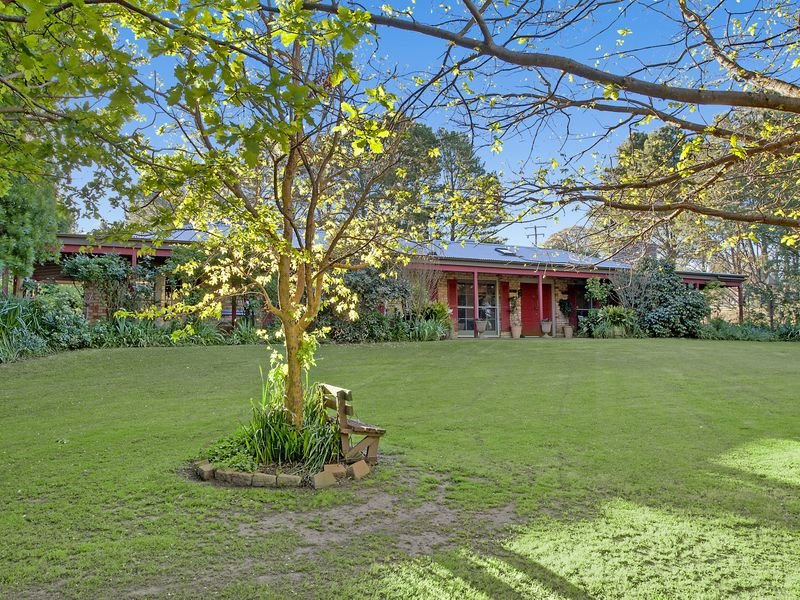 1562 Captains Flat Road, Carwoola, NSW 2620