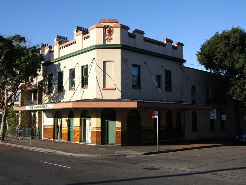 58 City Road, Chippendale, NSW 2008