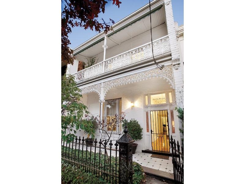 50 Berry Street, East Melbourne, Vic 3002