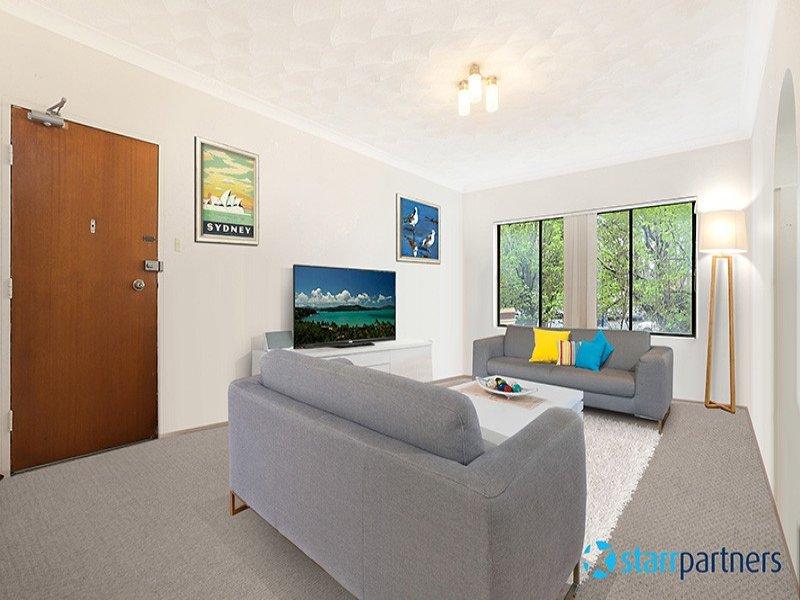 1/24 Factory Street, North Parramatta, NSW 2151