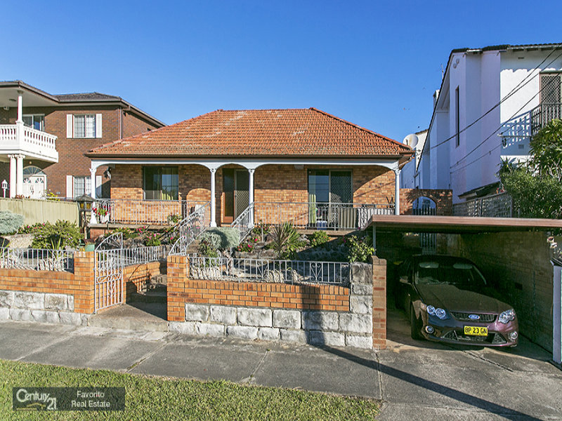 132 Prince Edward Avenue, Earlwood, NSW 2206