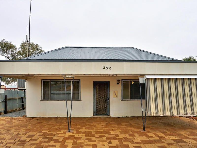 295 Wilson Street, Broken Hill, NSW 2880