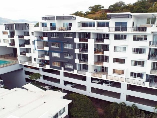 58/209 Wills Street, Townsville City, Qld 4810