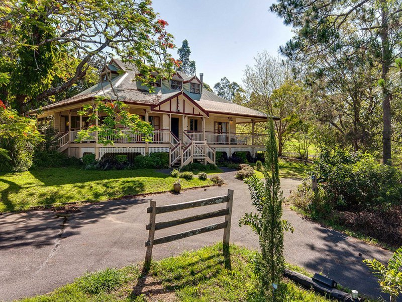 329 Mt Brisbane Road, Dayboro, Qld 4521