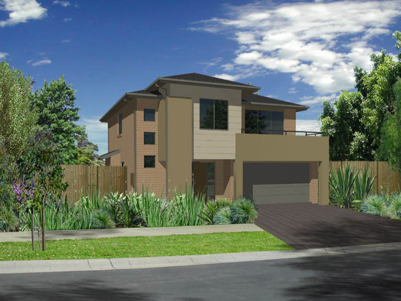 Lot 2065 Adelong Parade, The Ponds, NSW 2769