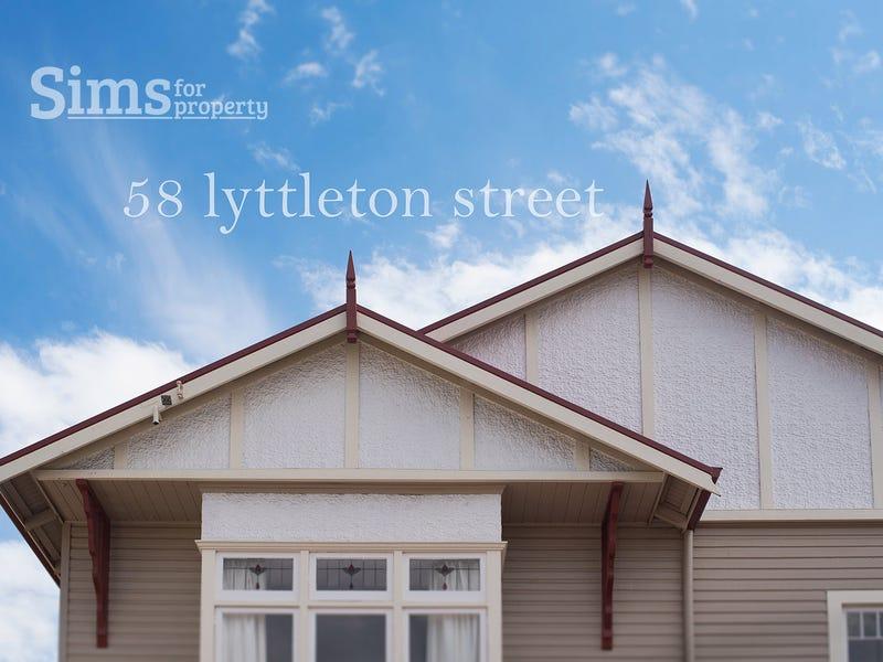 58 Lyttleton Street, East Launceston, Tas 7250