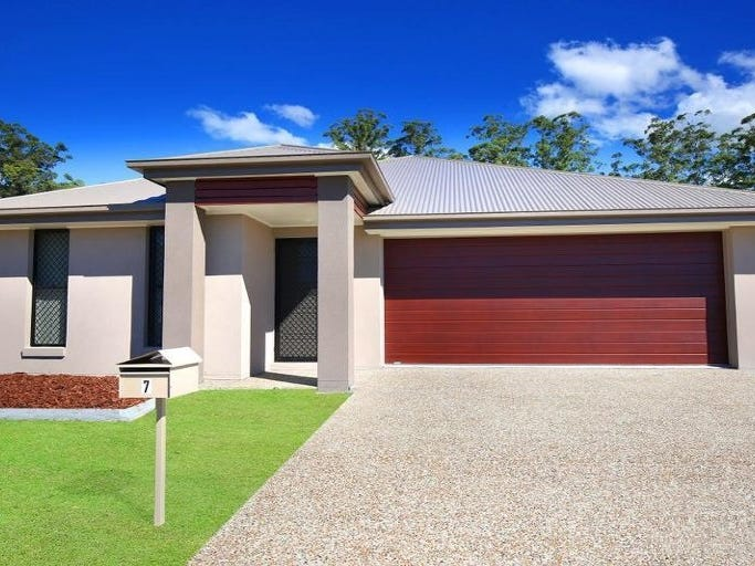 7 Tern Circuit, Forest Glen, Qld 4556