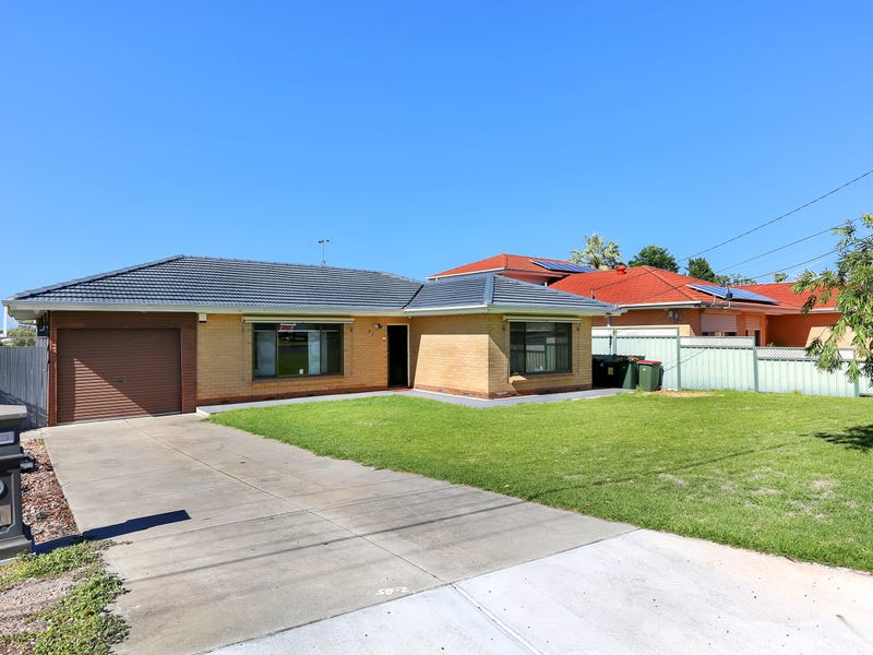 91 Eyre Crescent, Valley View, SA 5093