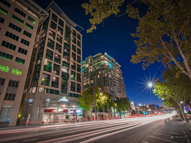 702/102 - 105 North Terrace, Adelaide, SA 5000 - Apartment ...