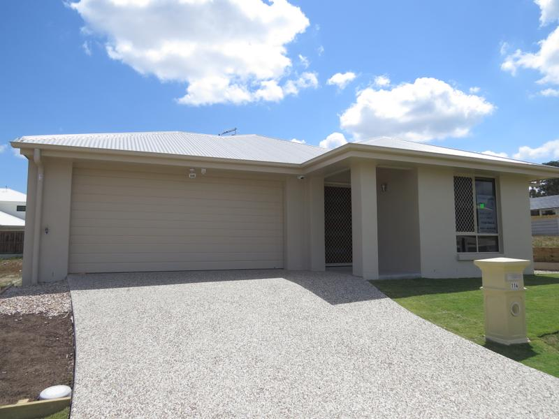 Lot 117 Invergarry Circuit, Heathwood, Qld 4110