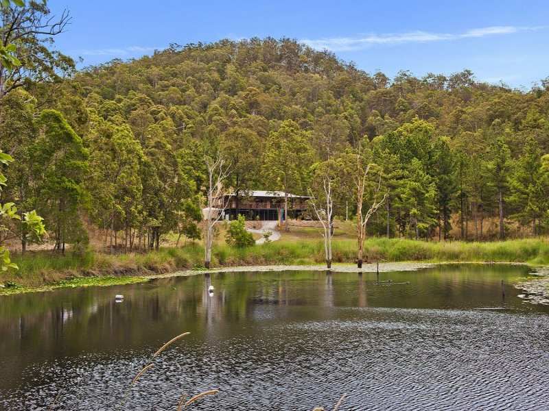 474 Cedar Creek Road, Cedar Creek, Qld 4520
