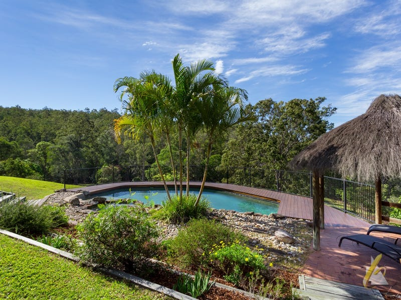501 Gold Creek Road, Brookfield, Qld 4069