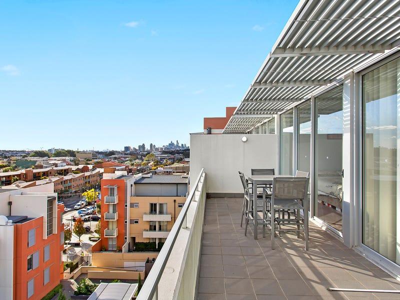 217/37 Morley Avenue, Rosebery, NSW 2018